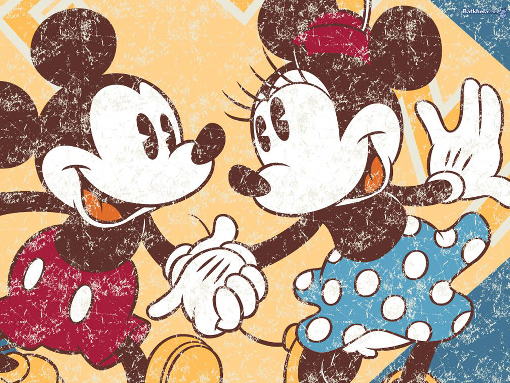 Minnie And Mickey Love Poem Mouse Poetry Sonnet