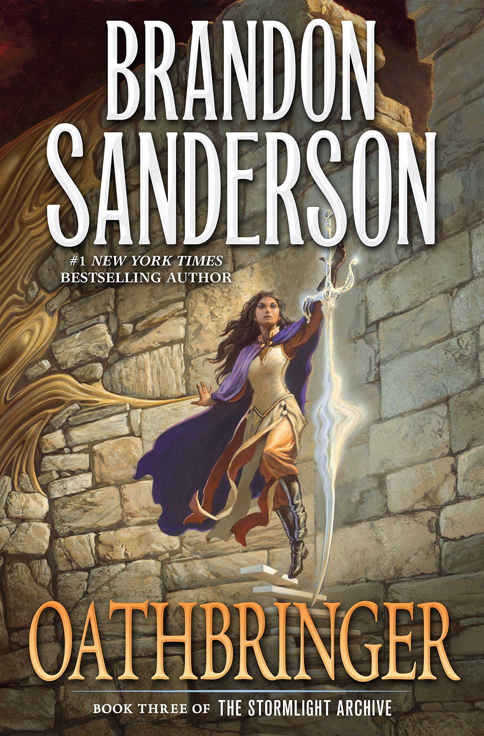 Download Pdf Epub Oathbringer The Stormlight Archive 3 By